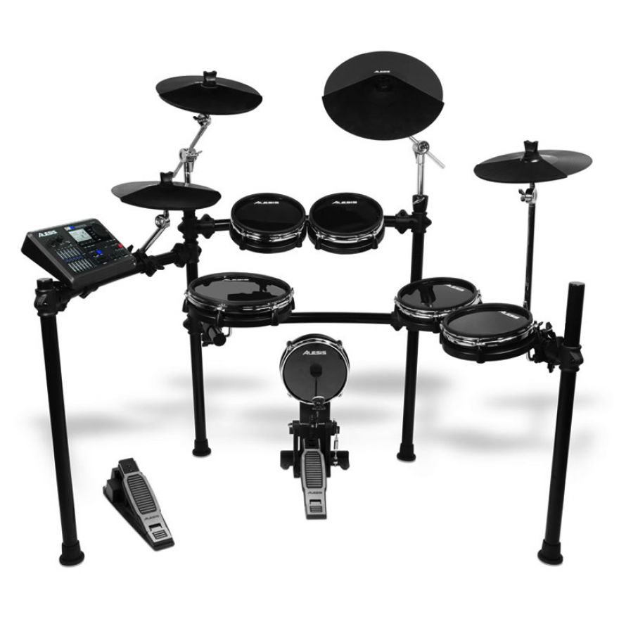 ALESIS DM10 STUDIO KIT MKII