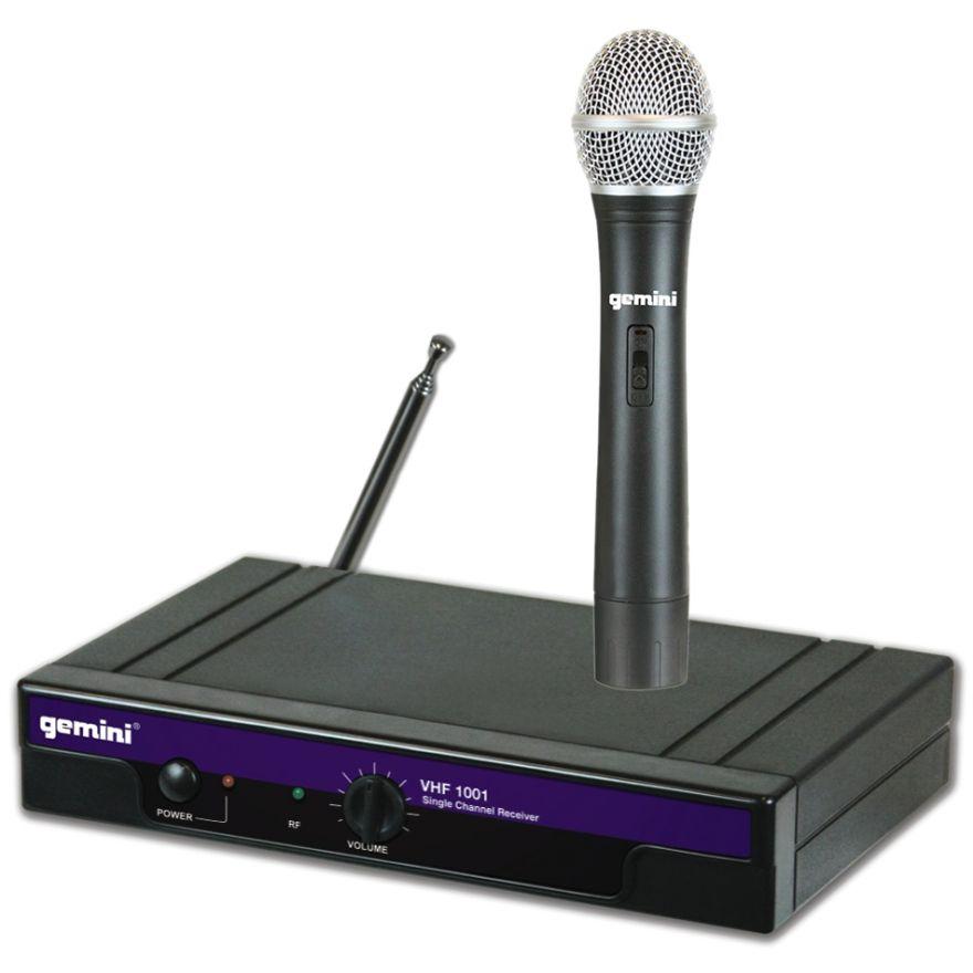 GEMINI VHF 1001 M4