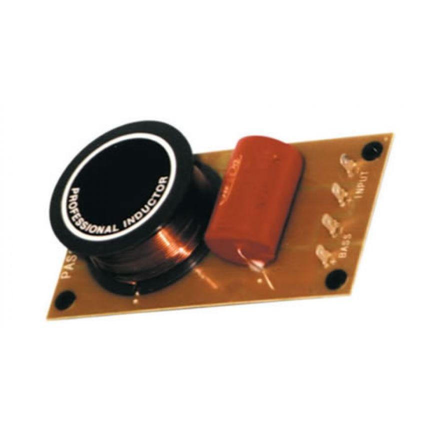 PB 300 - FILTRO PROFESSIONALE - Di tipo Pass-Bas max: 500W