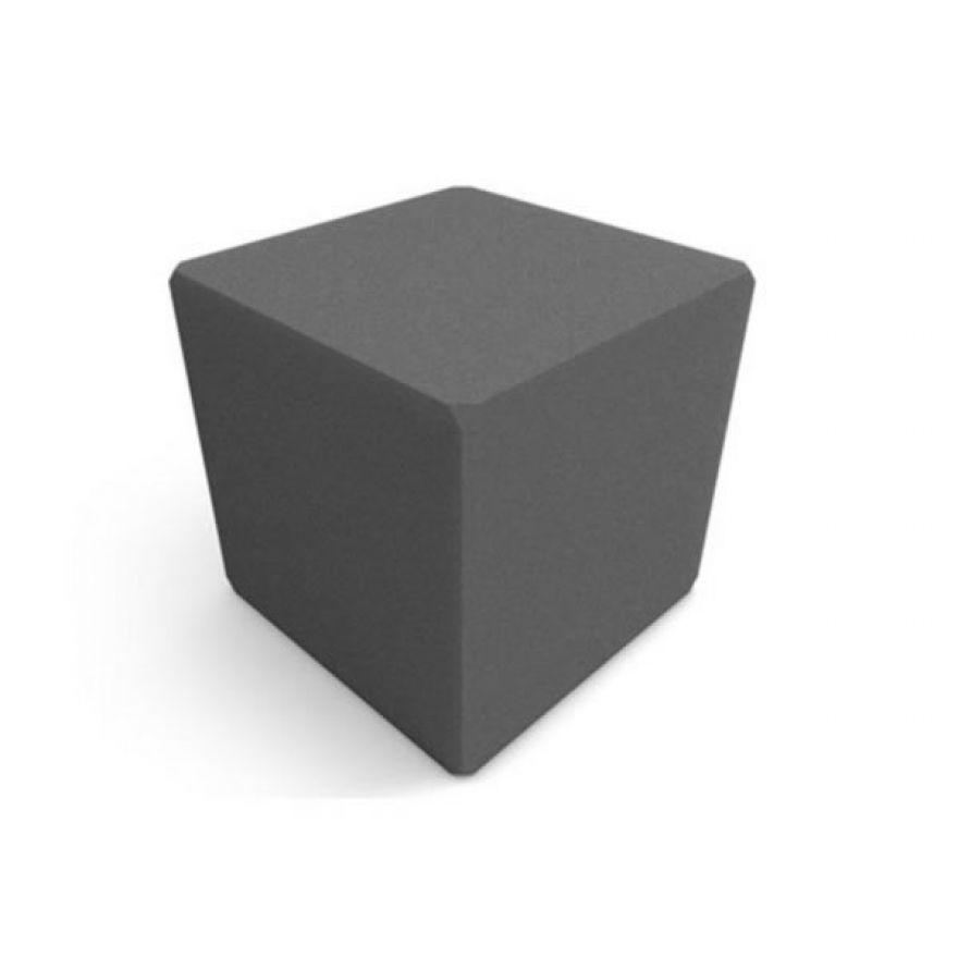 UNIVERSAL ACOUSTICS Comet Corner Cube 300mm Charcoal 2pz