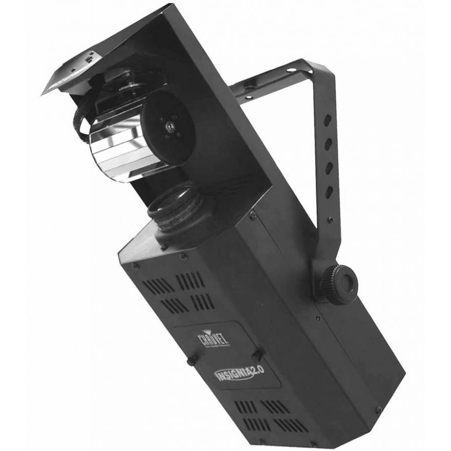 0-CHAUVET DMX 610A Insignia