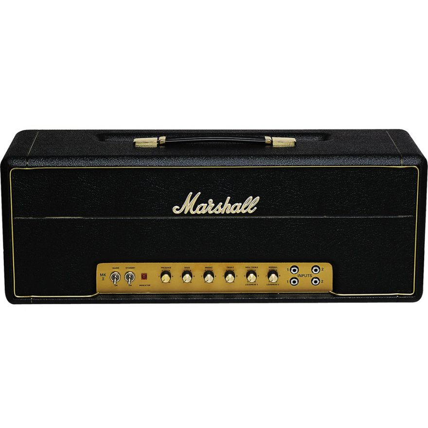MARSHALL 1959 SLPHW Handwired 1959 Head