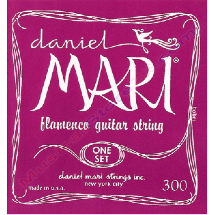 0-DANIEL MARI 300 - MUTA PE
