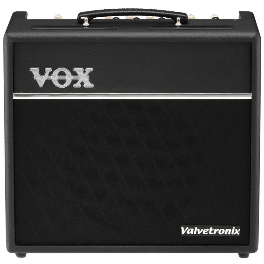0-VOX VT40+ - AMPLIFICATORE