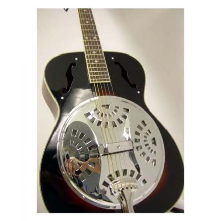 Eko Resonator SAG-100 Sunburst