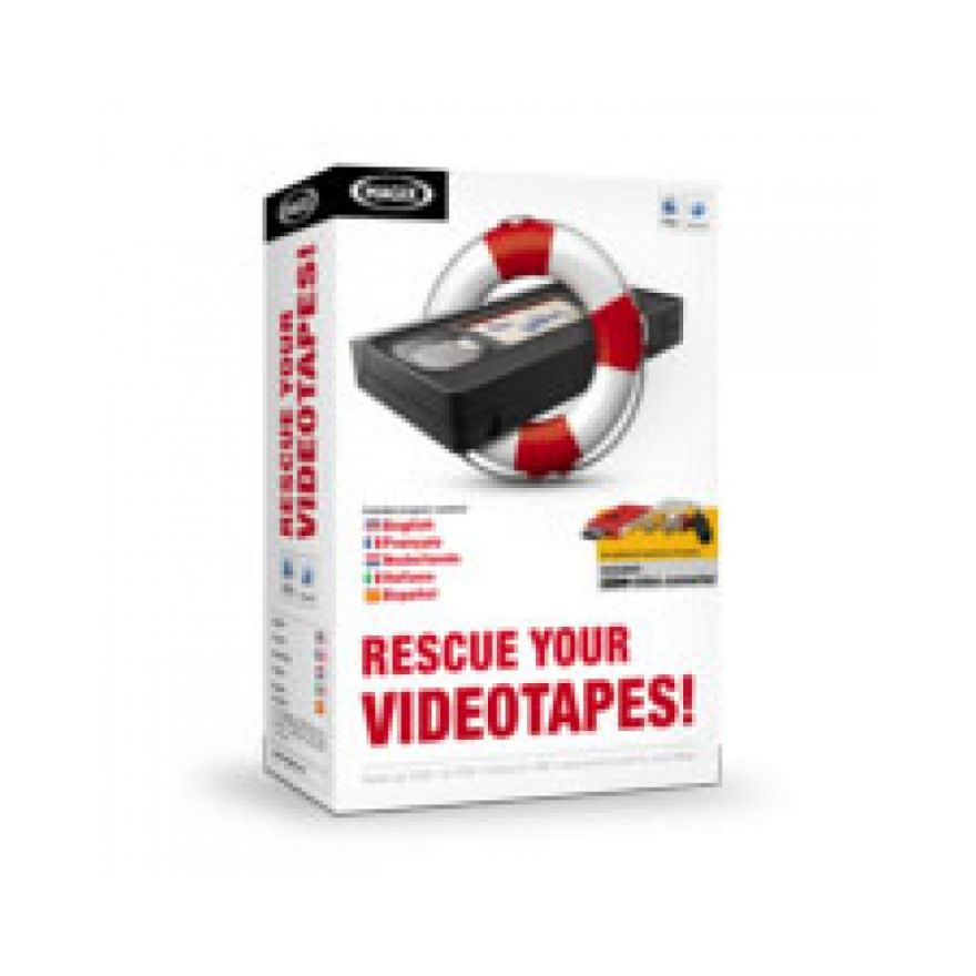 0-MAGIX Rescue your Videota