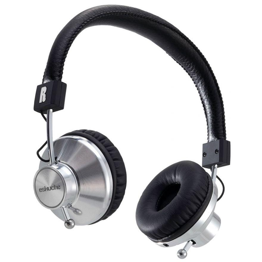 Eskuchè 45S Silver - CUFFIA MONITOR DA STUDIO E DJ