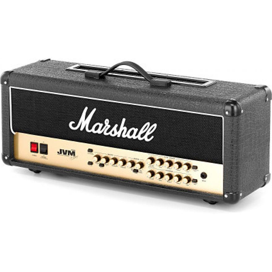 MARSHALL JVM210H - TESTATA VALVOLARE 100W