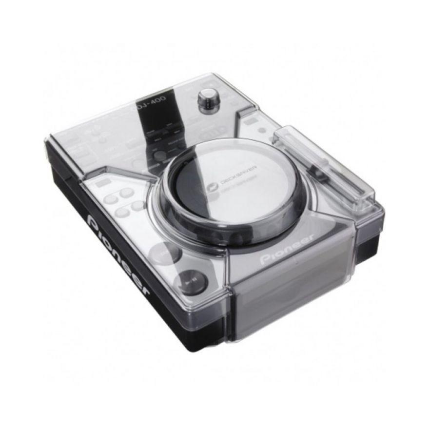 DECKSAVER DS PC CDJ 400