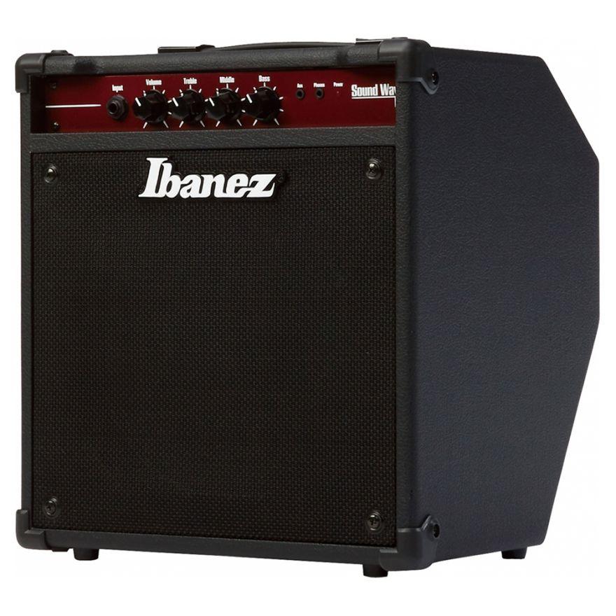 IBANEZ SW15 - AMPLIFICATORE COMBO PER BASSO 15W