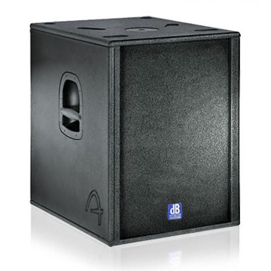 0-DB TECHNOLOGIES ARENA SW1
