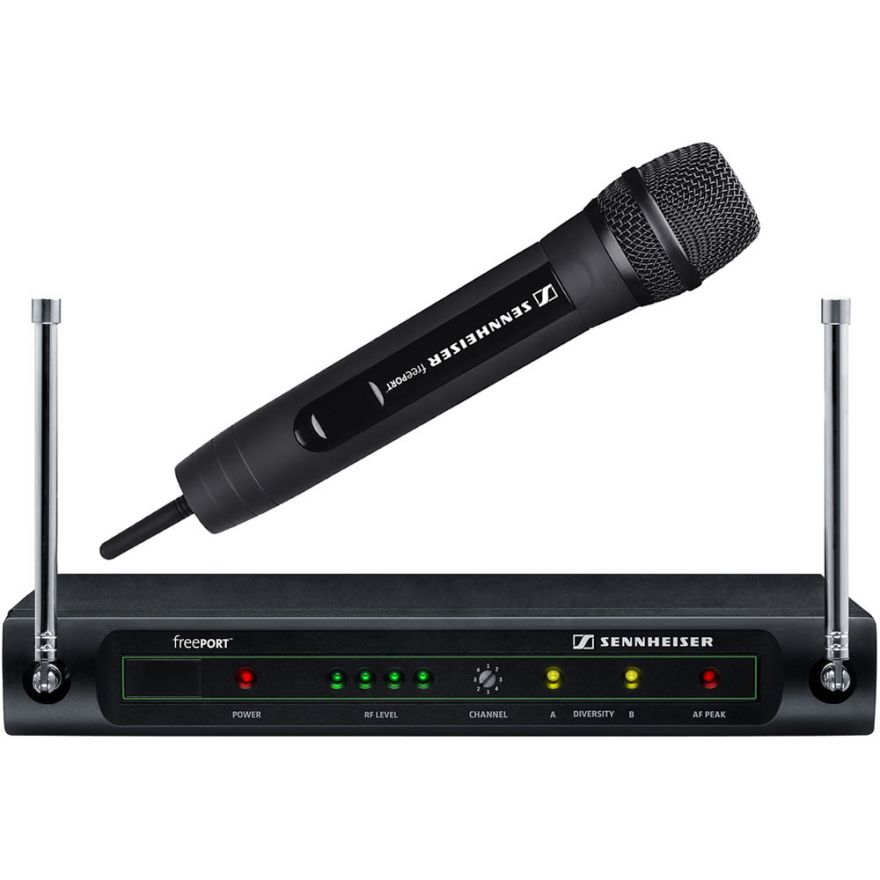 SENNHEISER FreePort FP35 Vocal Set