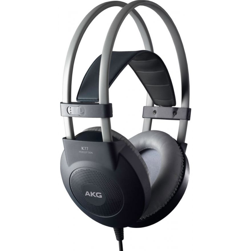 0-AKG K77 Perception - CUFF