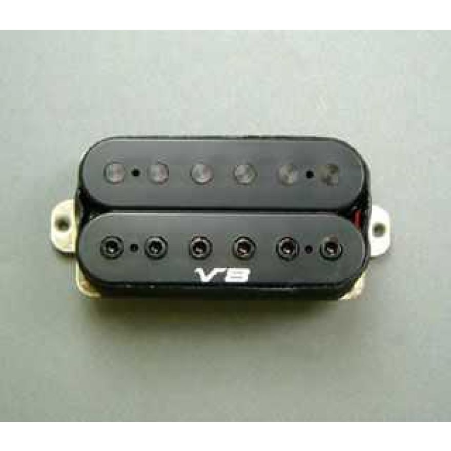 Ibanez V8 - per chitarra - nero