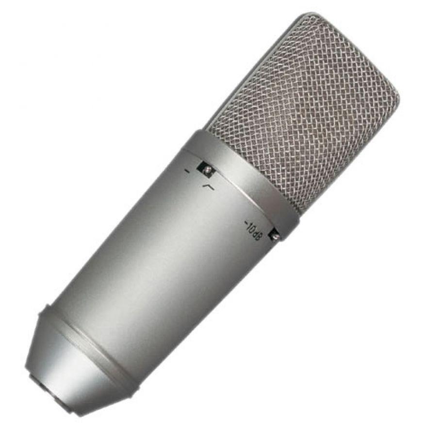 APEX 415 - MICROFONO PROFESSIONALE da Studio a Condensatore