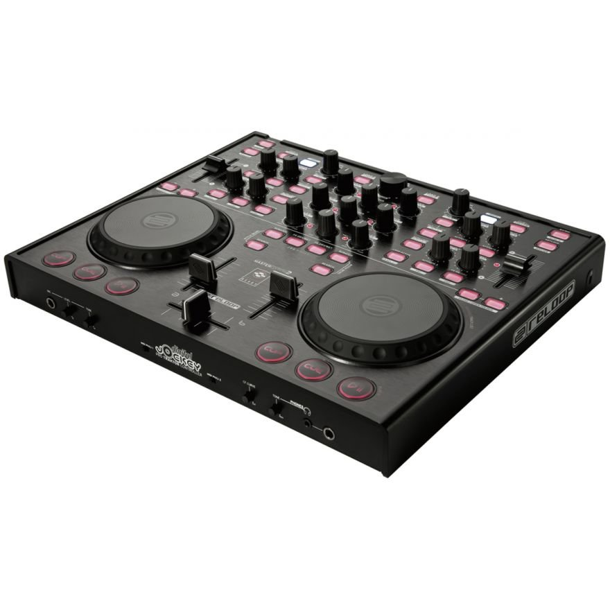 RELOOP Digital Jockey 2 ME Master Edition