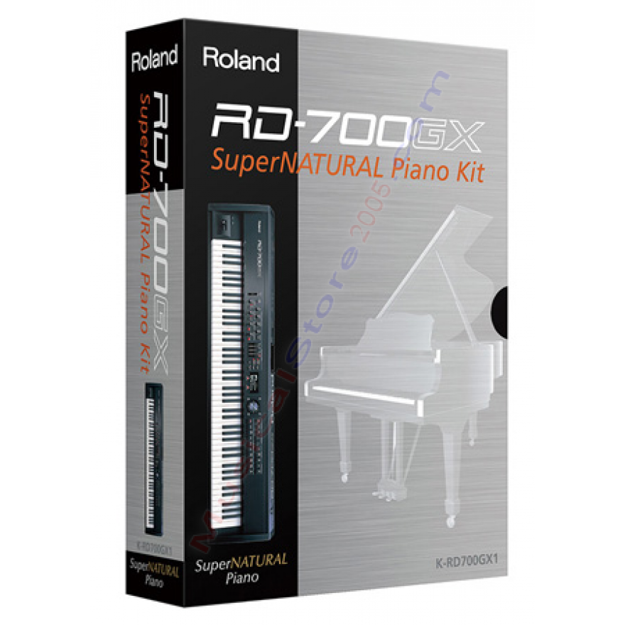 ROLAND KRD700GX1 - SUPER NATURAL PIANO KIT