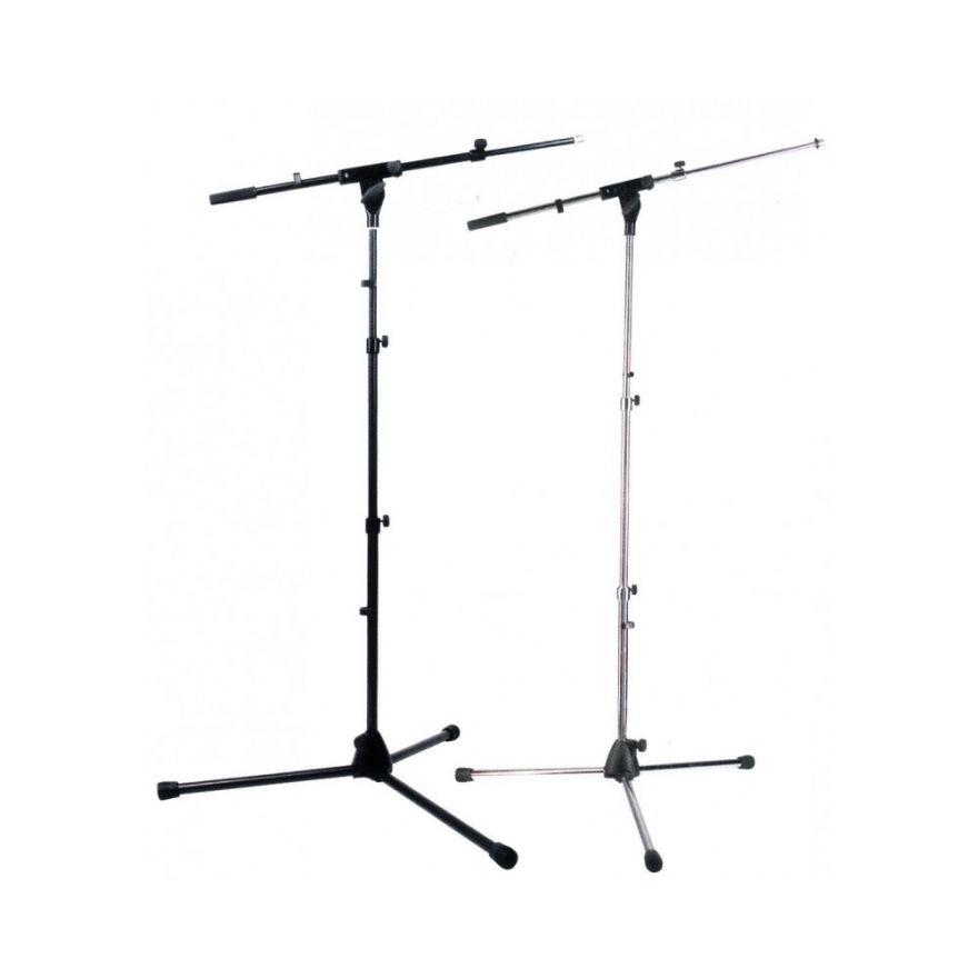 ROCKSTAND RS20782B Asta microfonica, altezza 650/1250 mm