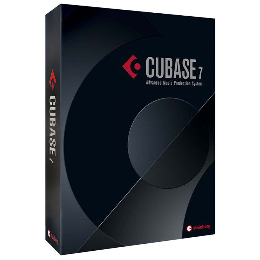 STEINBERG CUBASE 7.5 IT