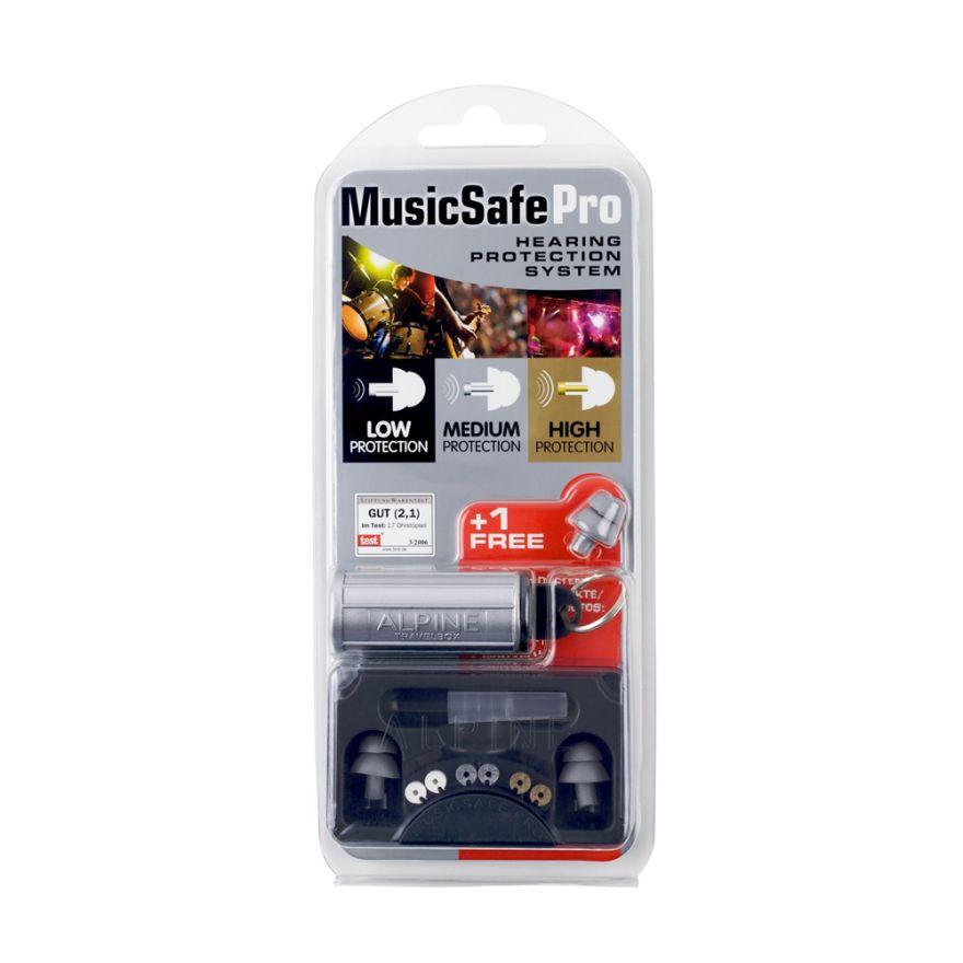 0-ALPINE MusicSafe Pro - SI
