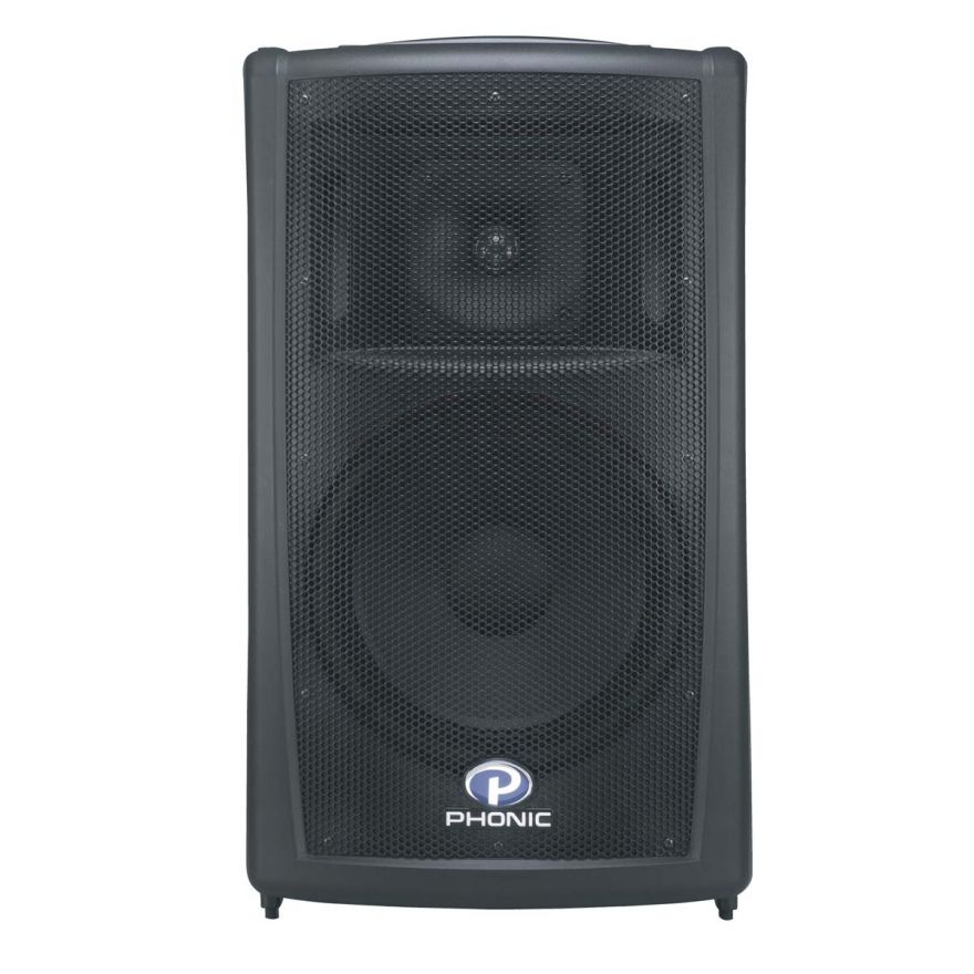 0-PHONIC SOUND AMBASSADOR D