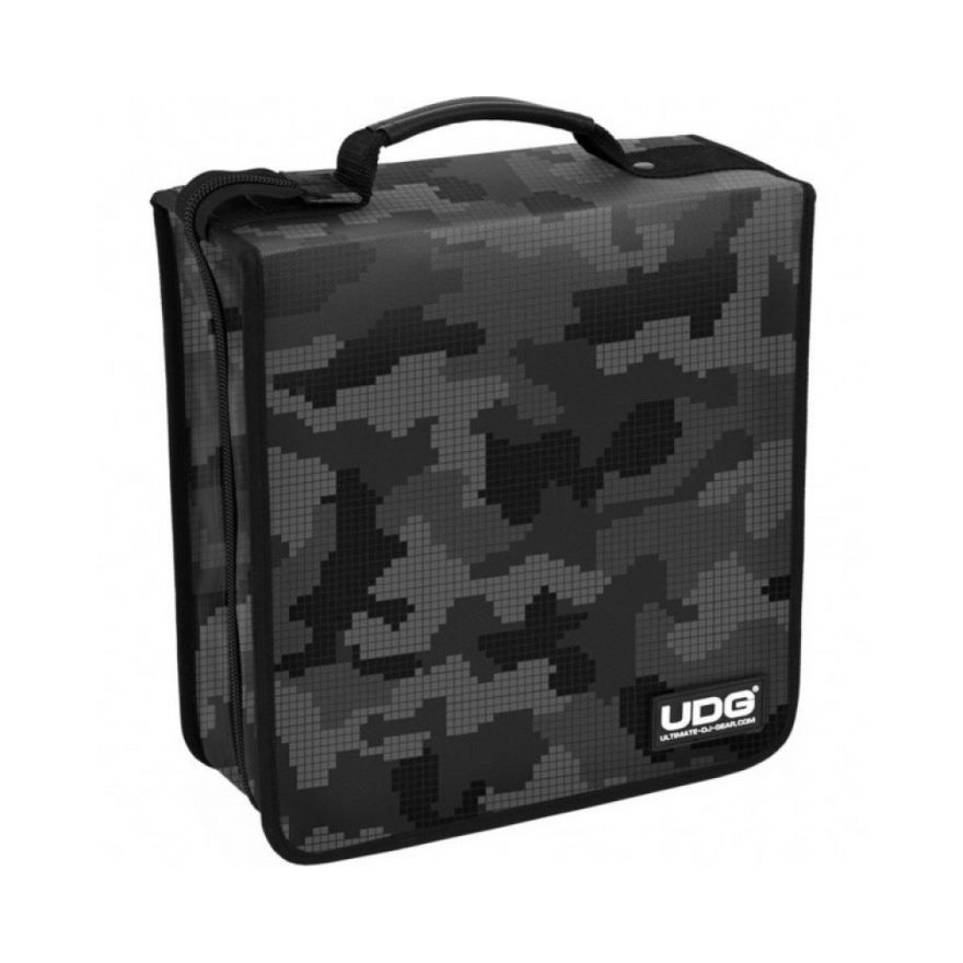 UDG CD WALLET 280 CAMO GREY
