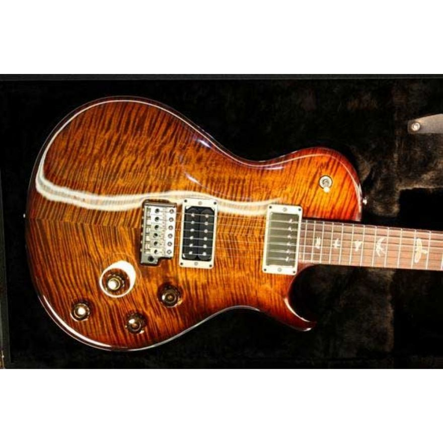 PRS TREMONTI NEW MODEL BlackGoldBurst