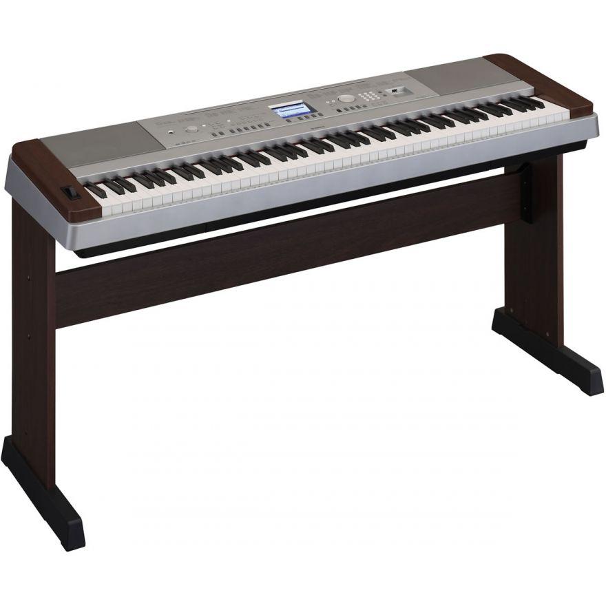 YAMAHA DGX640 Noce - PIANOFORTE DIGITALE 88 TASTI