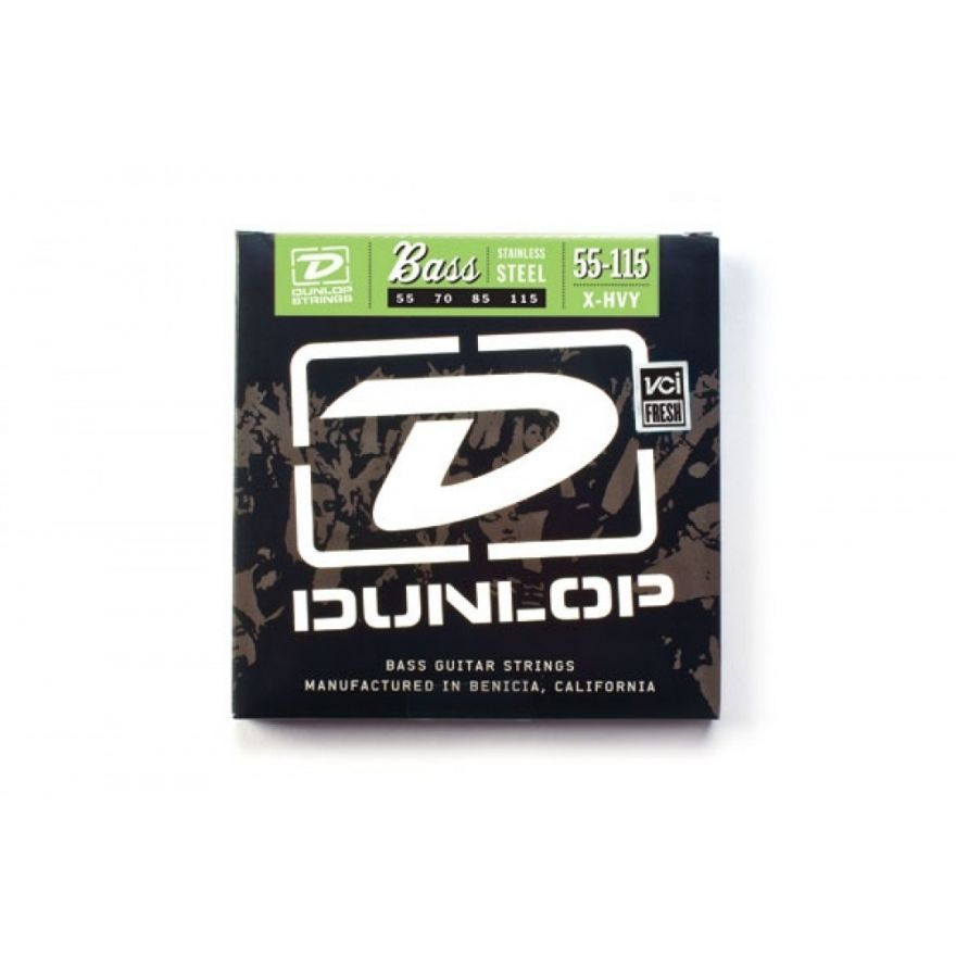 Dunlop DBS55115 Extra Heavy