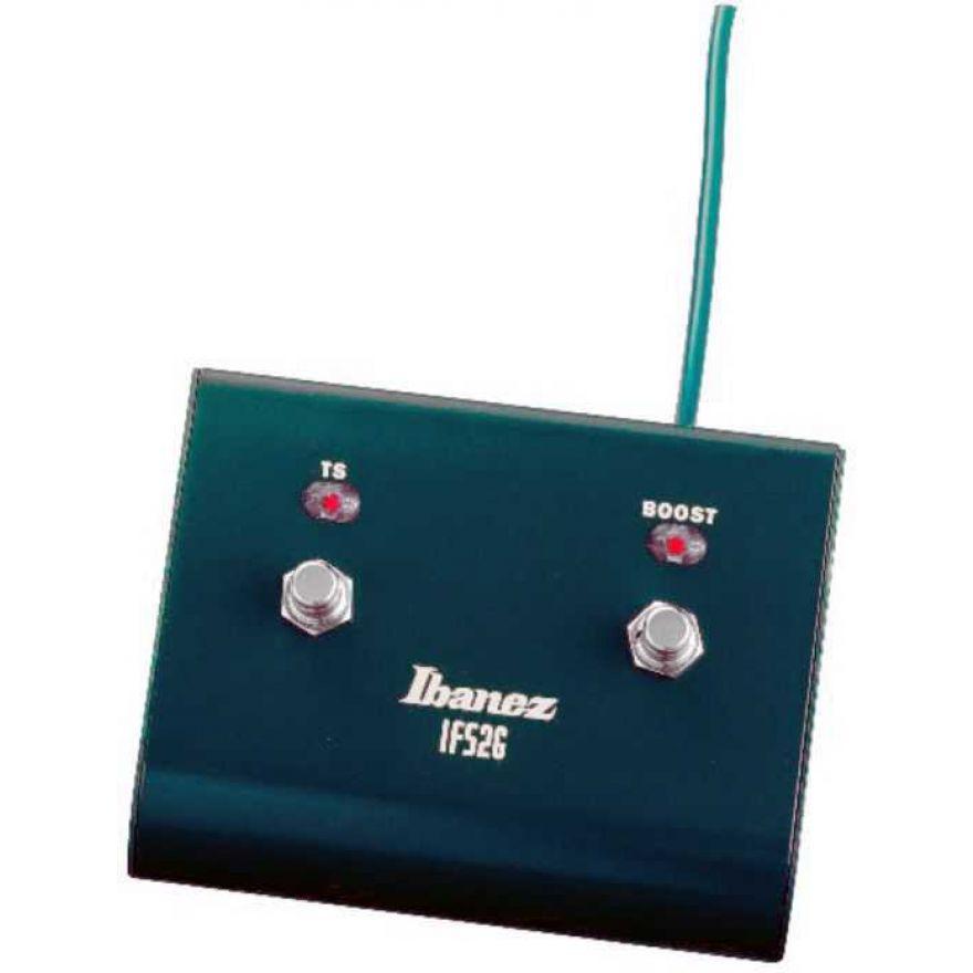 Ibanez IFS2G - pedale di controllo - per serie TSA