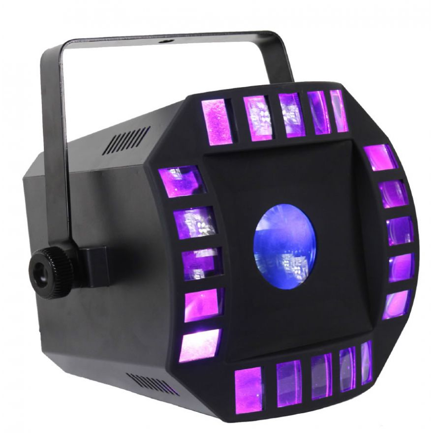 KARMA DJ LED225 - EFFETTO LUCE A LED