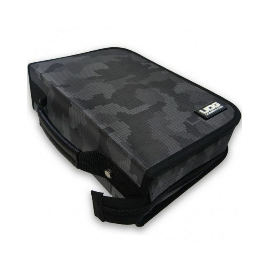 UDG CD WALLET 100 CAMO GREY