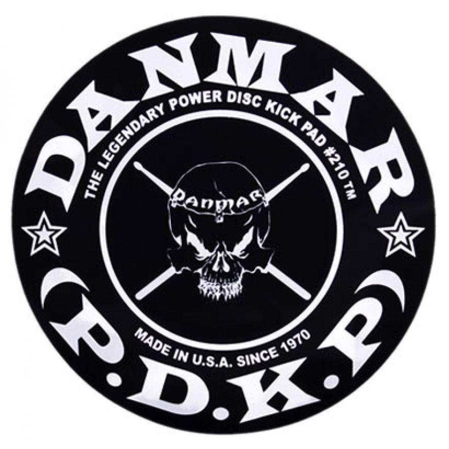 0-DANMAR 210SK Skull - KICK