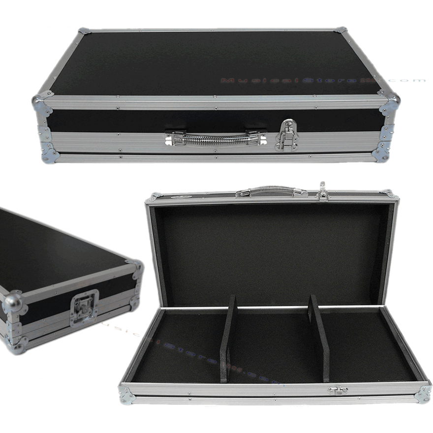 0-DJX100 Flight case per 2