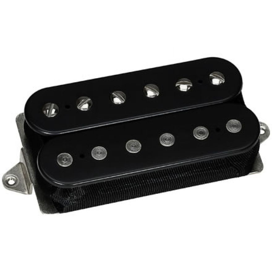 DIMARZIO DP255FBK Transition Bridge F-spaced