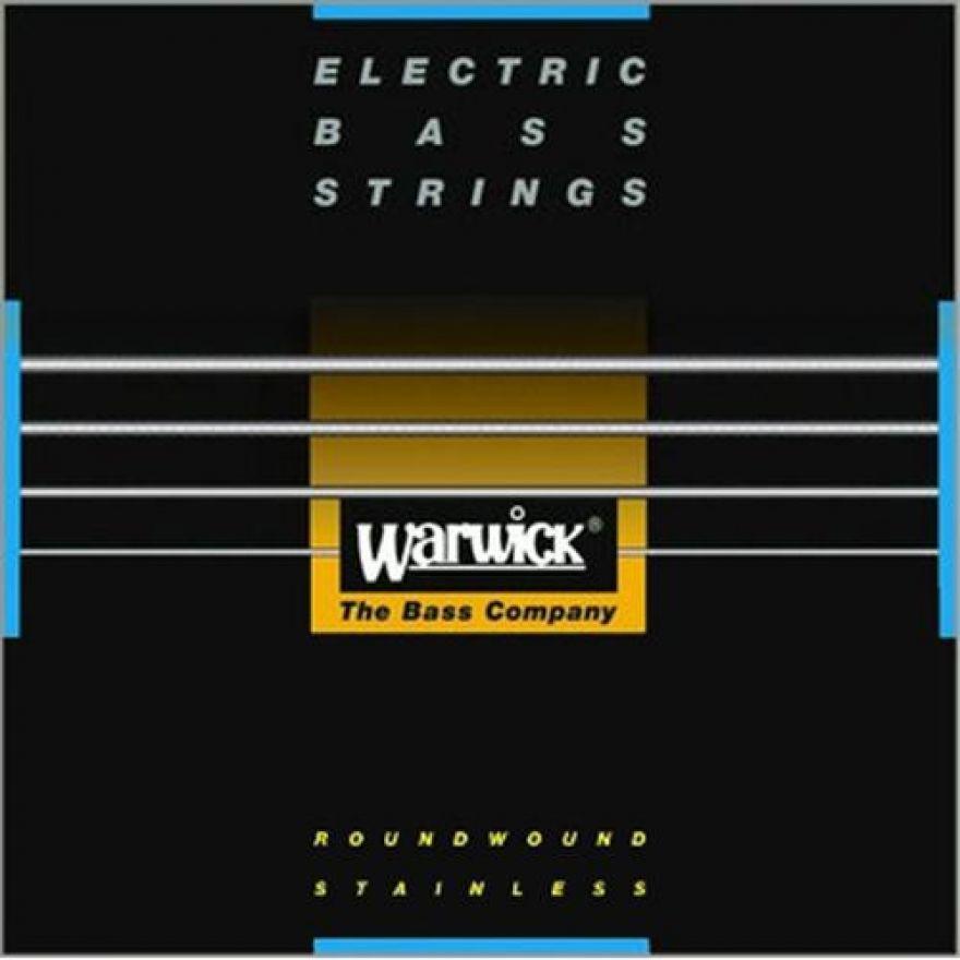 WARWICK Single String Black Label .100 - Corda Singola Basso Elettrico