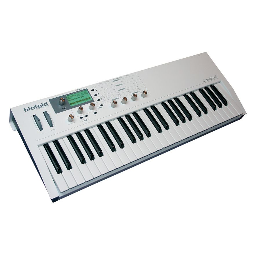 0-WALDORF Blofeld Keyboard