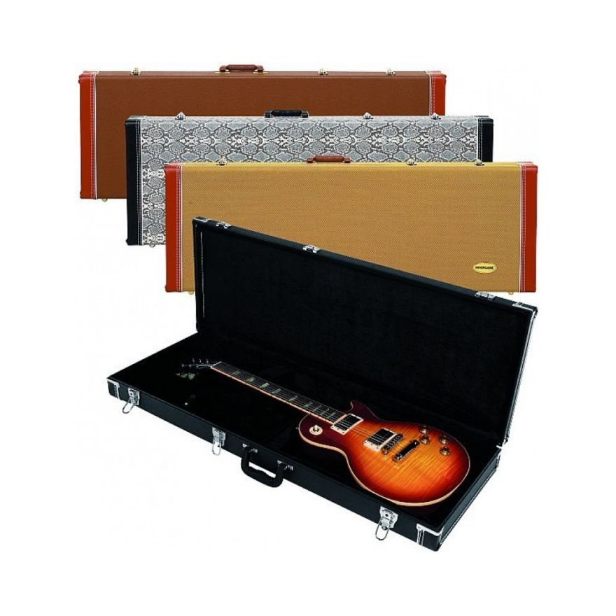 ROCKBAG RC10604RBR/4 brown Tolex
