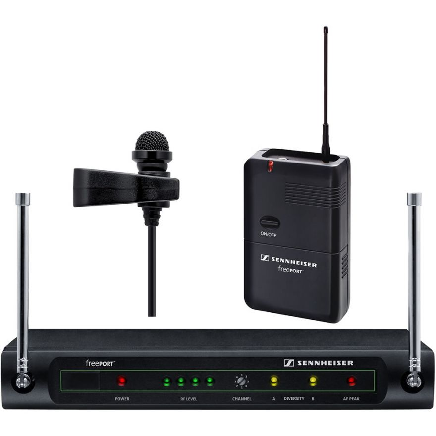 SENNHEISER FreePort FP12 Presentation Set
