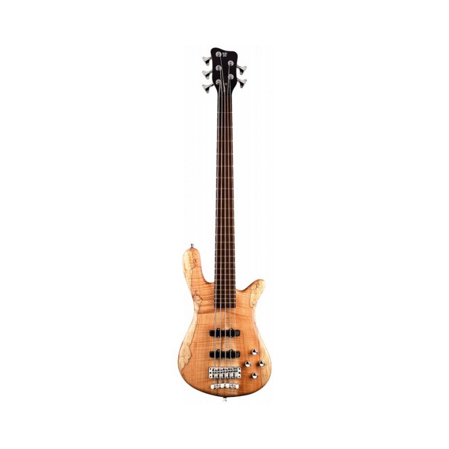 Warwick Streamer LX (5) Natural Fretless