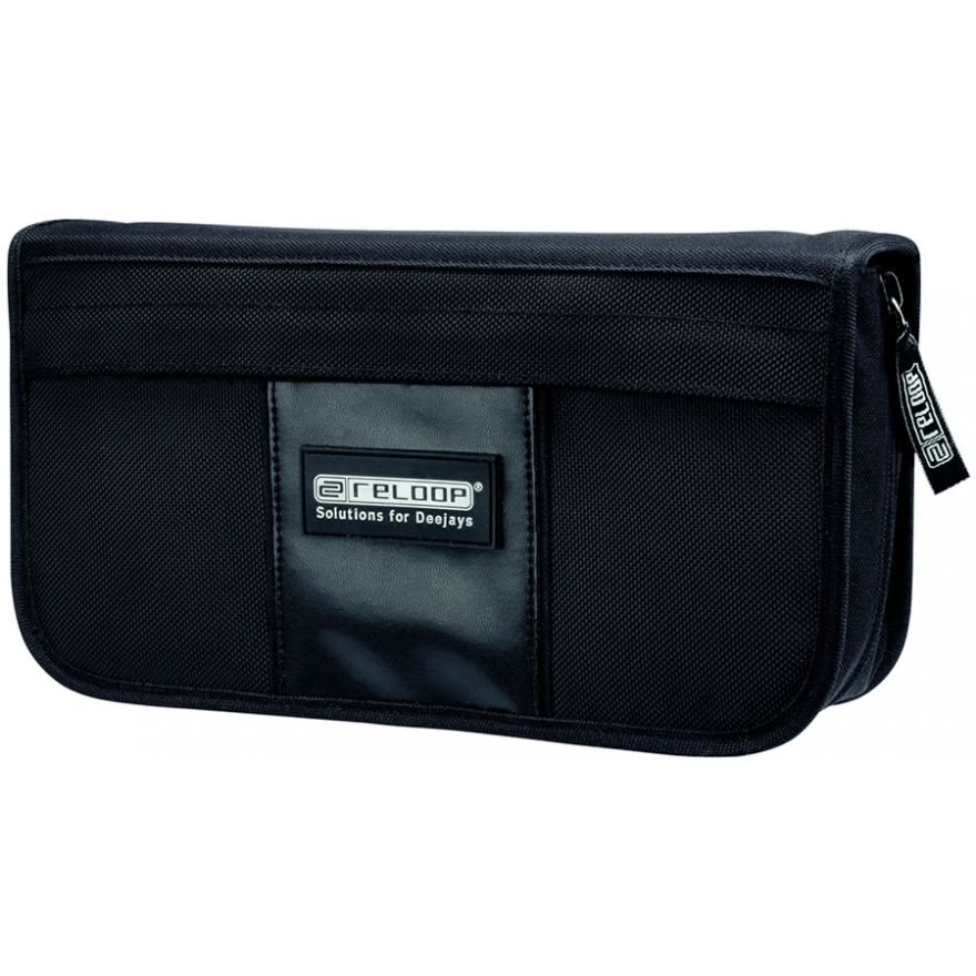 RELOOP CD WALLET 96 BLACK - CUSTODIA PER 96 CD
