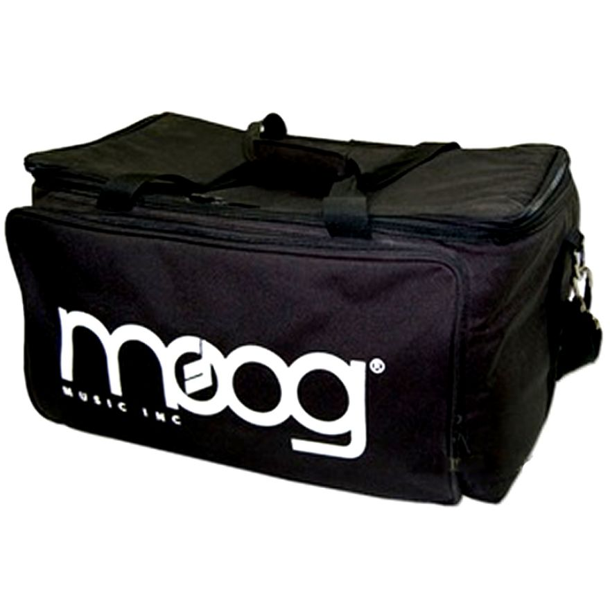 MOOG Gig Bag per MoogerFooger/RME