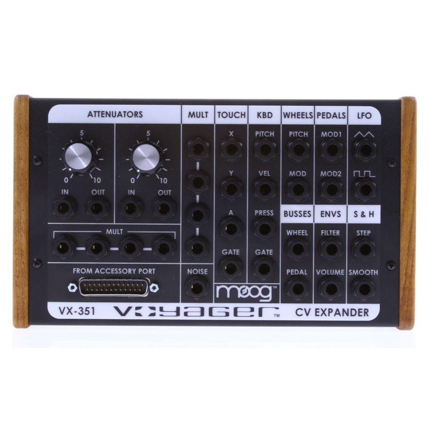 MOOG VX-351 Voyager CV Expander