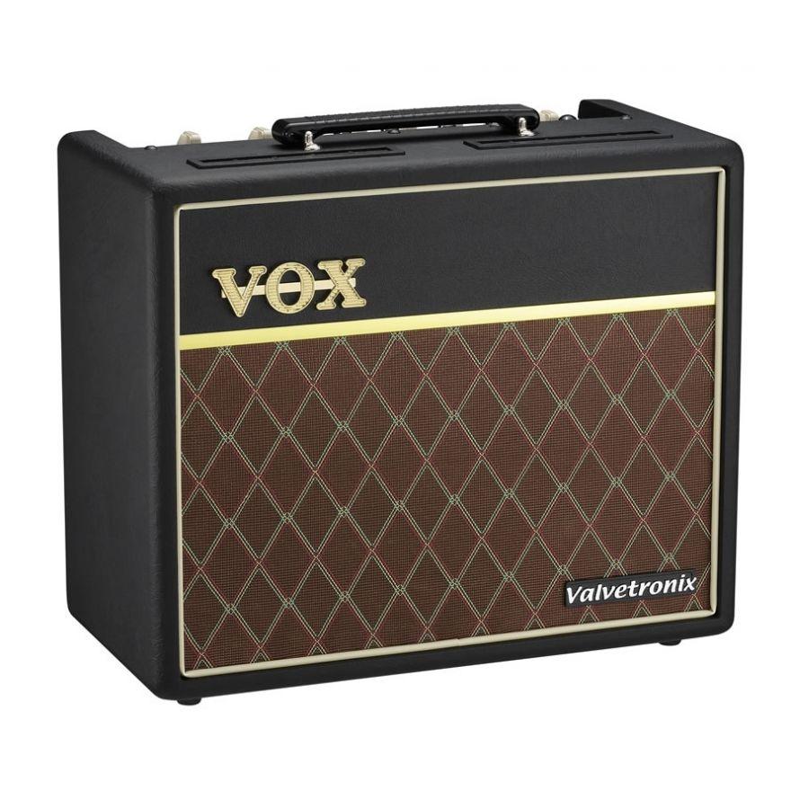 VOX VT20+ CL - AMPLIFICATORE PER CHITARRA 30W
