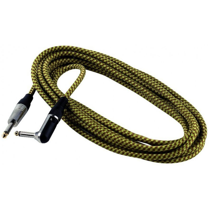 ROCKCABLE RCL 30256TCD GOLD 6m
