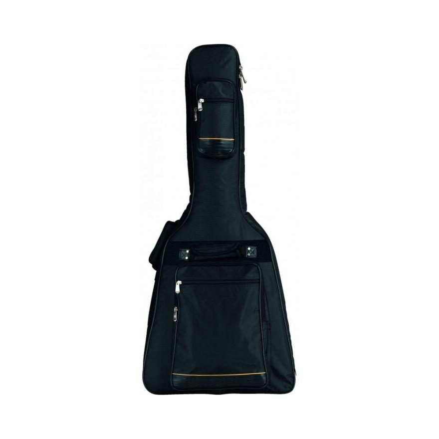 ROCKBAG RB20607BPlus Chitarra elettrica Hollow-body *