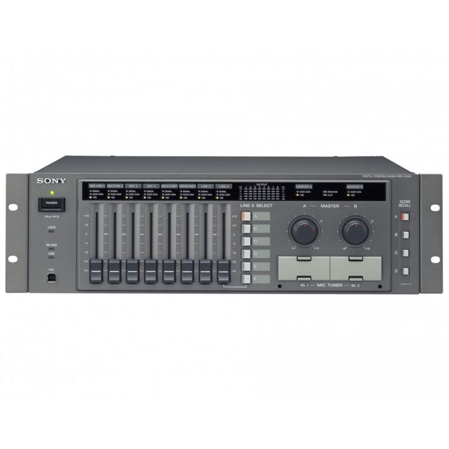 Sony SRP-X700P