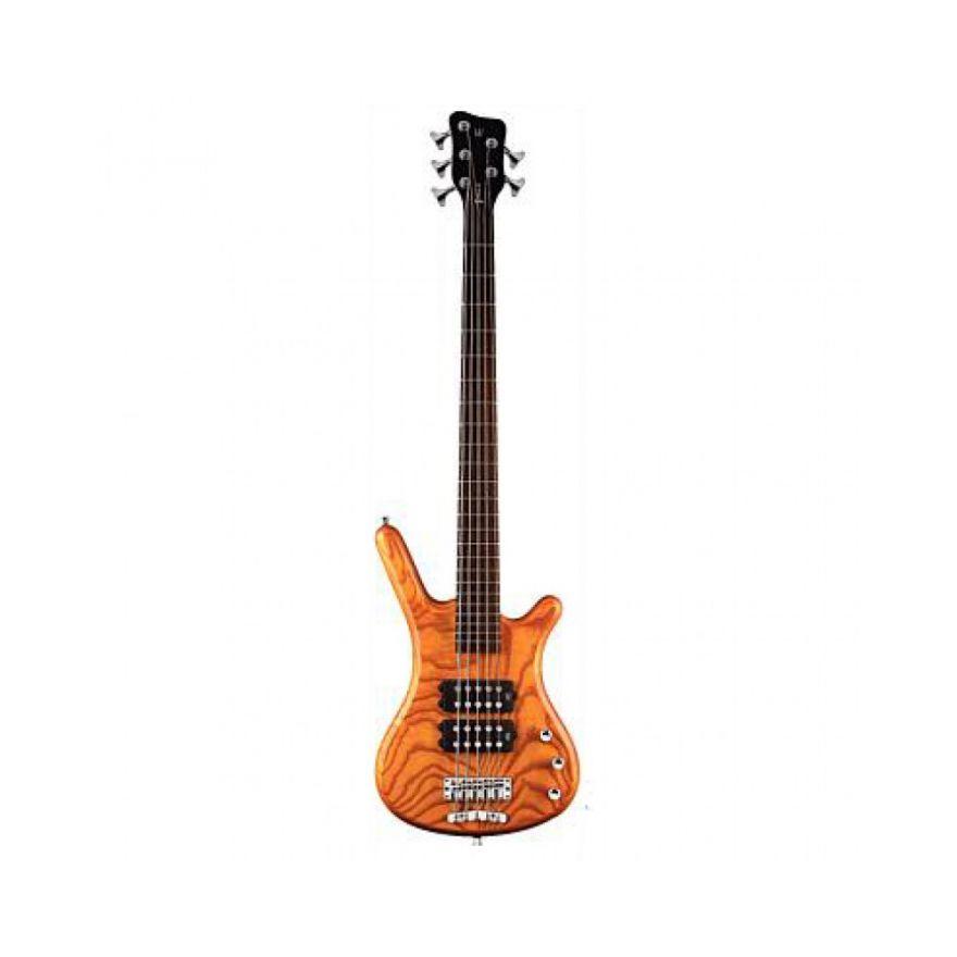 ROCKBASS Corvette $$ (5) Honey Violin