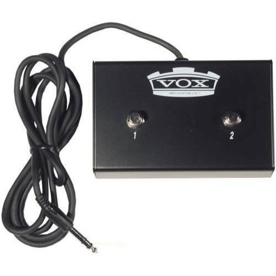 Vox VSF2 Pedale footswitch