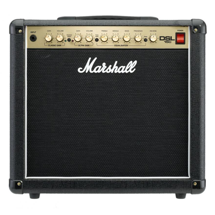 0-MARSHALL DSL15C Combo 2 c
